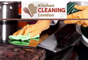 Kitchen Cleaning in London